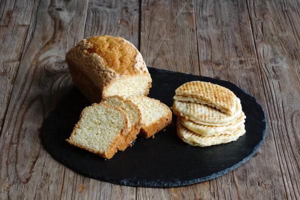 Pâtisseries AU ROND POINT FERMIER